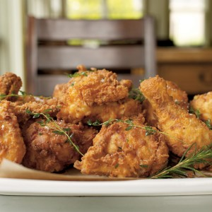 thomas-keller_ad-hoc-at-home_fried-chicken